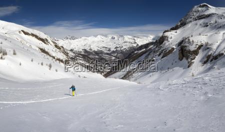 france hautes alpes ecrins national park
