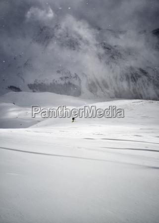 france hautes alpes queyras nature park
