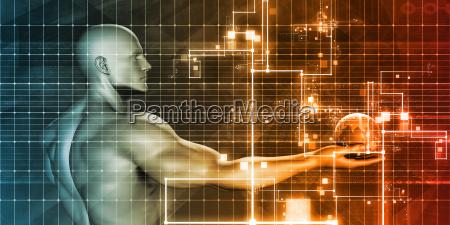 futuristic science research