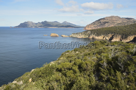cape tourville freycinet national park freycinet