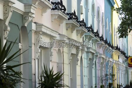 residences kelly street kentish town london
