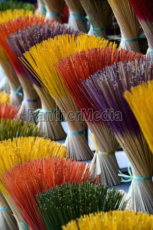 incense maker incense sticks drying hue