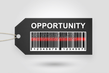 opportunity price tag