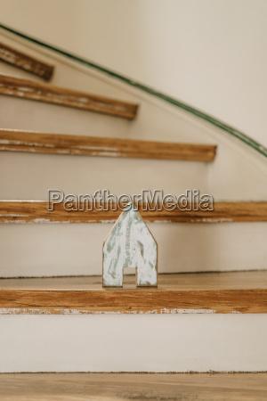 piece of wood shaped like a
