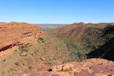 kings canyon im northern territory von