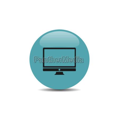 computer symbol