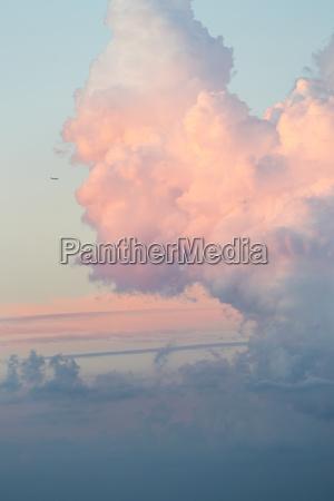 fahrt reisen verkehr verkehrswesen sonnenuntergang wolke