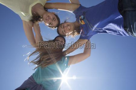 freundschaft fahrt reisen gesellschaftlich sozial entspannung