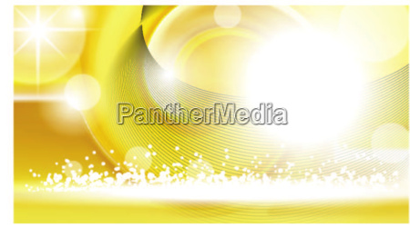 digital vector yellow abstract empty background