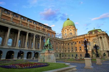 blau fahrt reisen architektonisch historisch geschichtlich