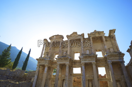 fahrt, reisen, architektonisch, farbe, stein, griechisch - 20823185