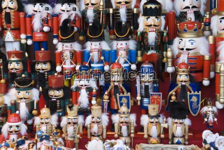 traditionelle deutsche holzdekorationberlindeutschlandeuropa