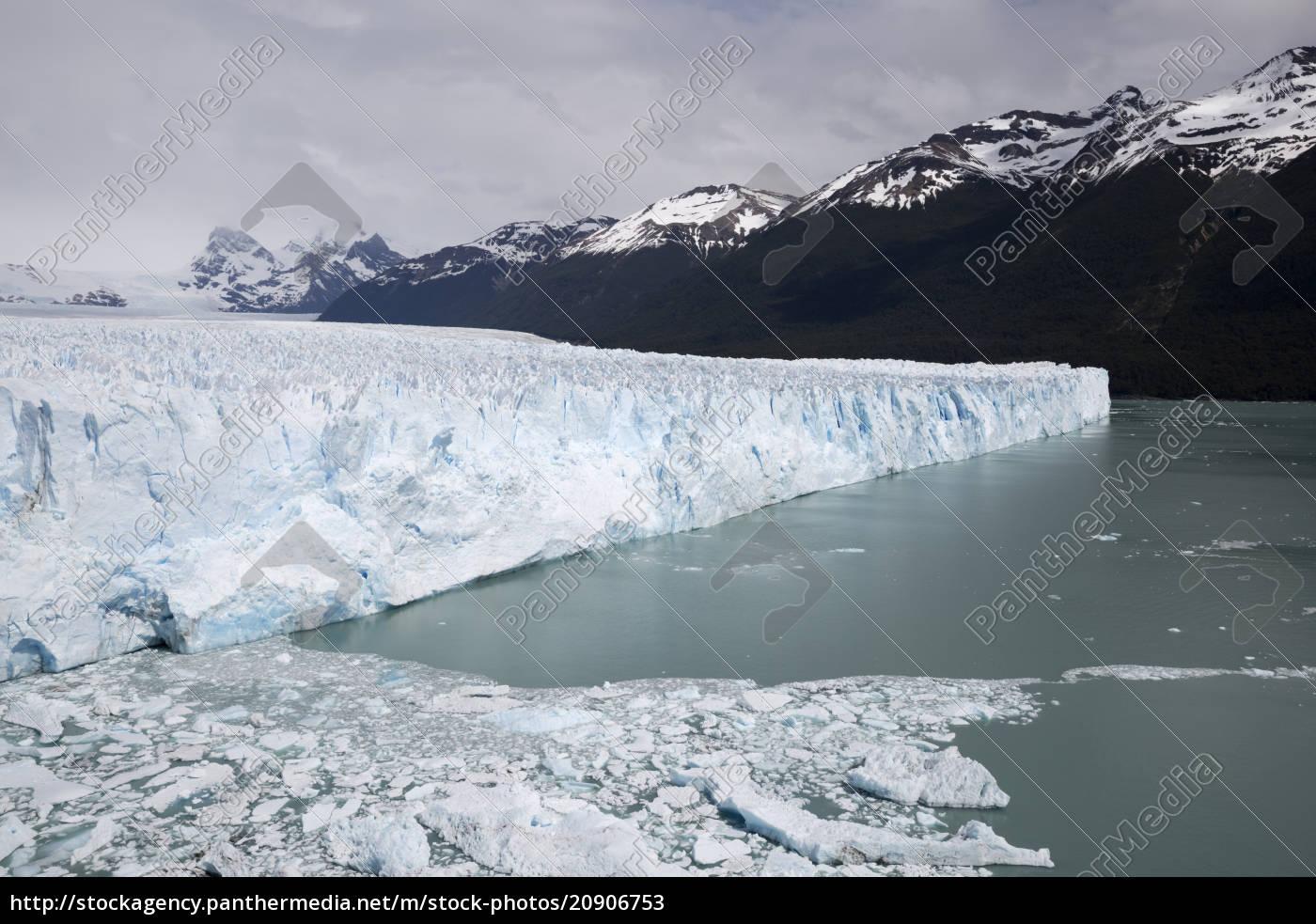 fahrt, reisen, farbe, wolke, horizontal, argentinien - 20906753