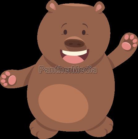 bär, oder, teddy, tier, charakter - 20910615