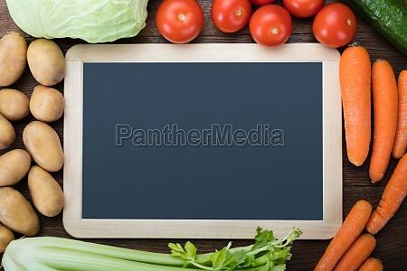 frische, küche, unausgefüllt, unbeschrieben, unbewohnt, schiefer - 21352213