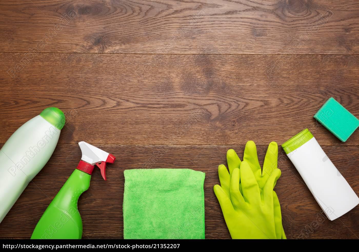 reinigung, produkt, und, werkzeug - 21352207