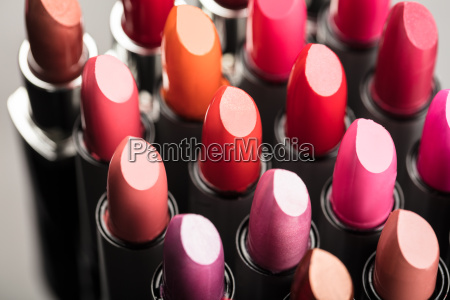 rohre, lippenstift, kosmetik, kosmetika, tube, lippenstifte - 21352379