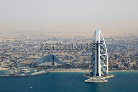 dubai burj al arab jumeirah beach