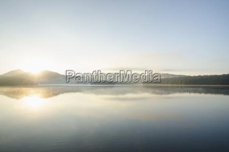 usa new york st armand lake